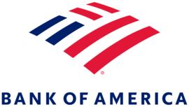 Bank of America logo tumbs